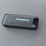 FreedomPop USB adapter